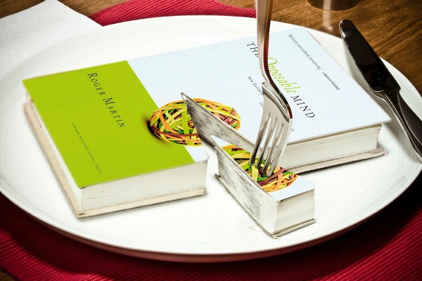 Programa 28 - menja't un llibre